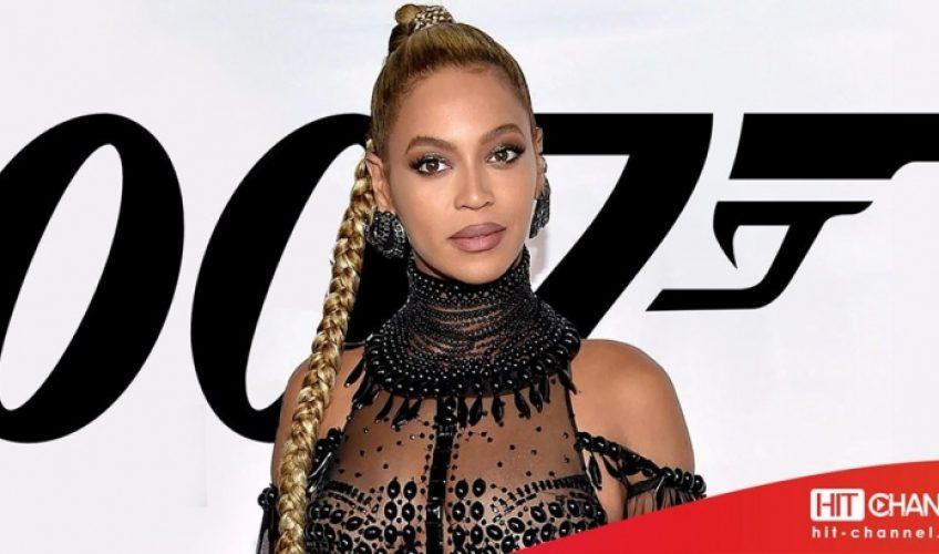Η Beyoncé θα ερμηνεύσει το τραγούδι της νέας ταινίας του «James Bond»