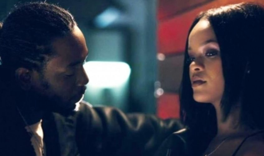kendrick lamar ft. rihanna – loyalty