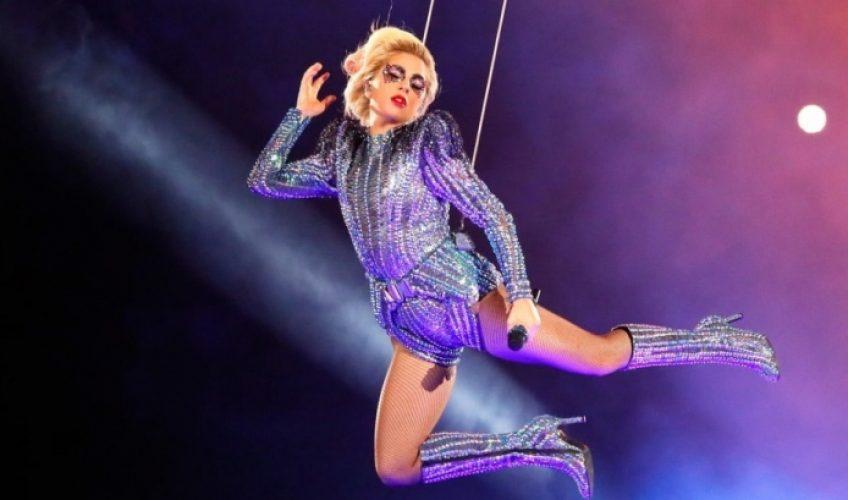 Lady Gaga: Βραβείο Emmy για το show στο «Super Bowl»