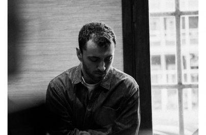 Sam Smith – «Burning»: Τρίτο τραγούδι από την επερχόμενη δισκογραφική δουλειά