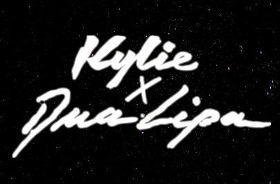 KYLIE MINOGUE & DUA LIPA –  Real Groove (Week #02)