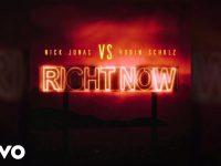 NICK JONAS & ROBIN SCHULZ – Right Now (Week#46)