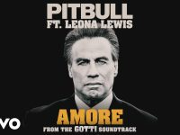 PITBULL Feat LEONA LEWIS – Amore (WEEK#28)