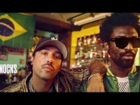 THE KNOCKS & SOFI TUKKER – Brazilian Soul
