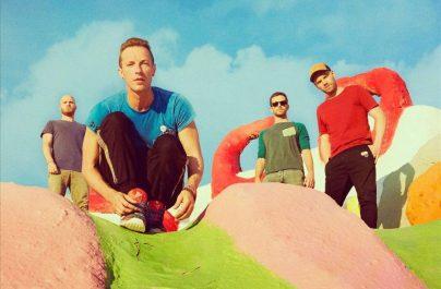 "Coldplay, Ακούστε το νέο τραγούδι ""Life Is Beautiful"""