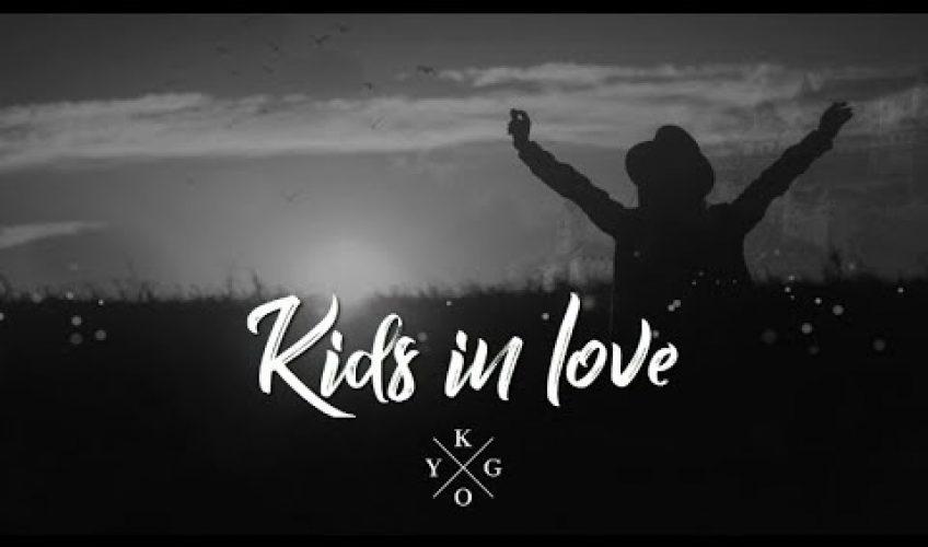 «Kids In Love»: Καινούριο single και άλμπουμ για τον Kygo