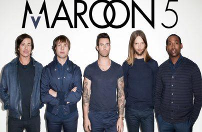 Περίμενε: Οι Maroon 5 προσθέτουν το «Wait» στο παζλ του επερχόμενου δίσκου