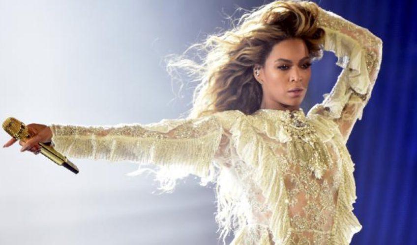 Η Beyoncé είναι η πιο ακριβοπληρωμένη γυναίκα τραγουδίστρια για το 2017