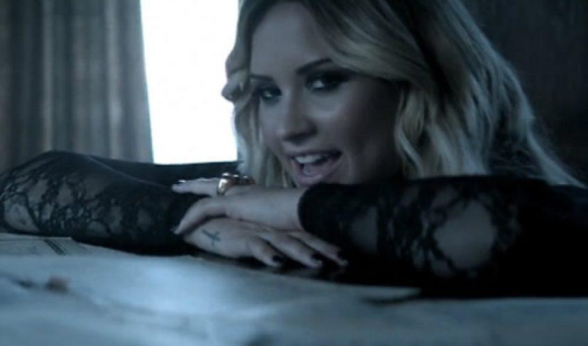 Demi Lovato: Το «Let It Go» από το «Frozen» είναι αντιγραφή;