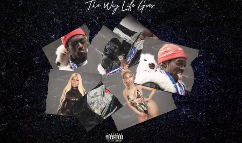 Η Nicki Minaj συμμετέχει στο «The Way Life Goes» του Lil Uzi Vert