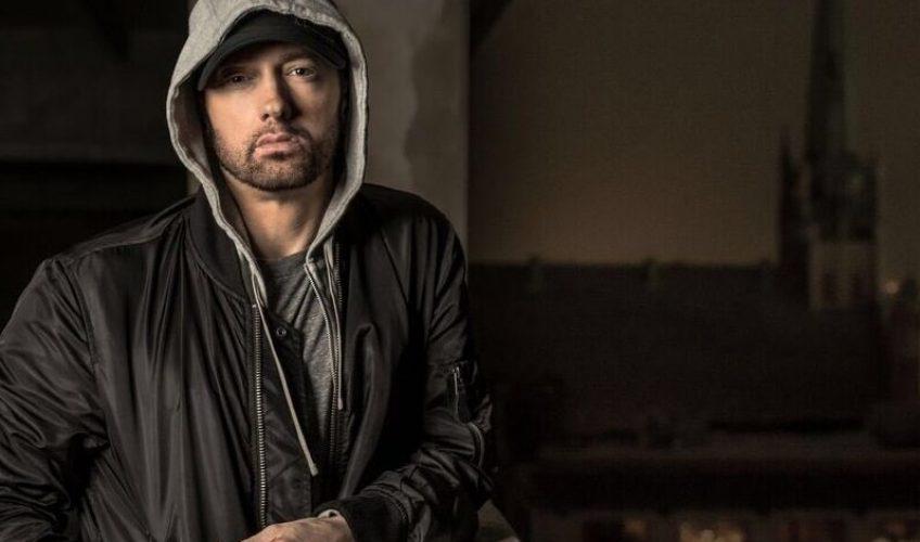 Ο Eminem «χτυπά» με το νέο τραγούδι «Untouchable»
