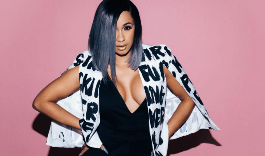 Η Cardi B συνεχίζει με νέο single μετά το «Bodak Yellow»