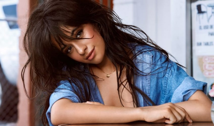 Camila Cabello: Ακούστε τα δύο νέα singles «Never Be The Same» & «Real Friends»