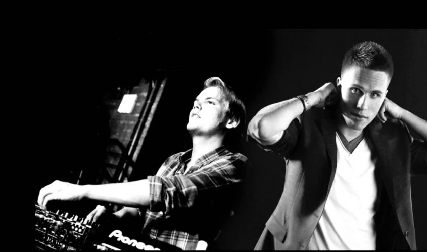 Avicii & Nicky Romero συνεργάζονται σε νέο τραγούδι!