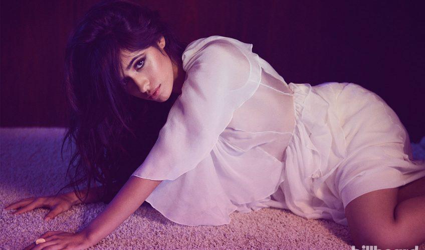 Camila Cabello: Ο Elton John δηλώνει θαυμαστής της