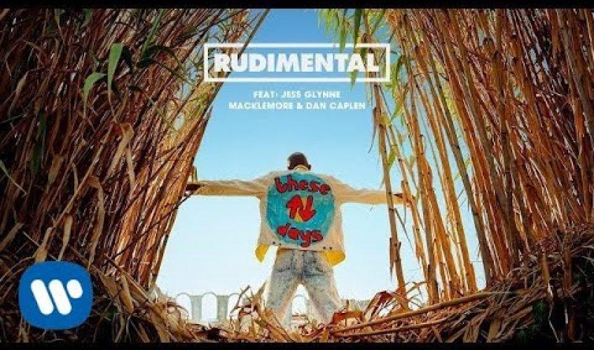 «These Days»: To νέο video των Rudimental με τους Jess Glynne, Macklemore και Dan Caplen