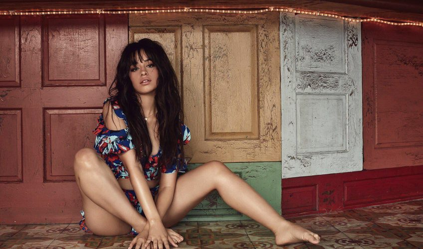 Camila Cabello: Το «Havana» είναι η μεγαλύτερη επιτυχία στην Ελλάδα