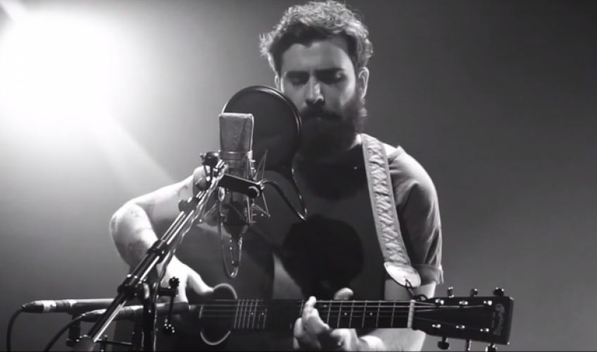 """Το πρωτο single του Hugo Barriol εχει τον τιτλο """"On The Road"""""""