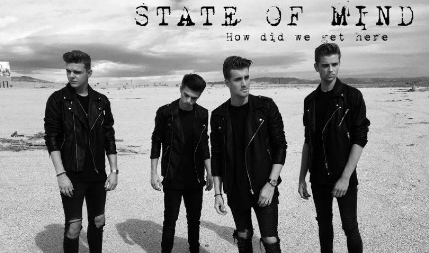 Από το πρώτο meeting ήταν σαφές ότι οι State of Mind είναι το next big boy band.
