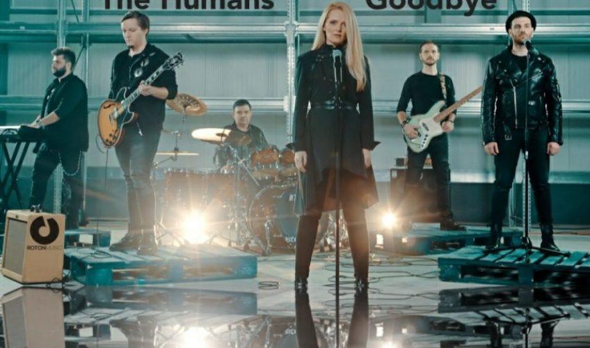 """Το single τους """"Goodbye"""" θα εκπροσωπήσει την Ρουμανία στη Eurovision."""
