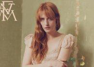 Οι Florence + the Machine ανακοίνωσαν το νέο τους album 'High As Hope'