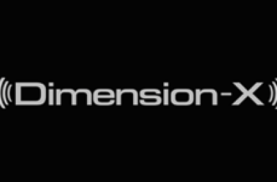 DIMENSION-X | InThe Mix