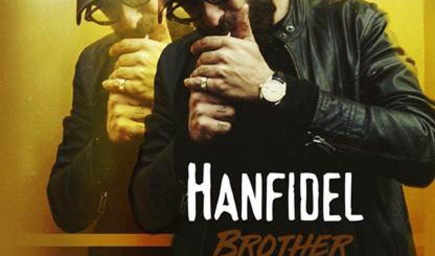 O Hanfidel μας συστήνεται από την Δανία με ένα ολοκαίνουριο Single …