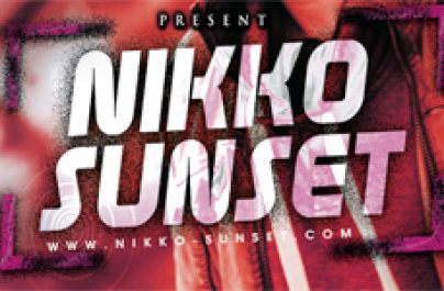 NIKKO SUNSET | ΙΝ ΤΗΕ ΜΙΧ