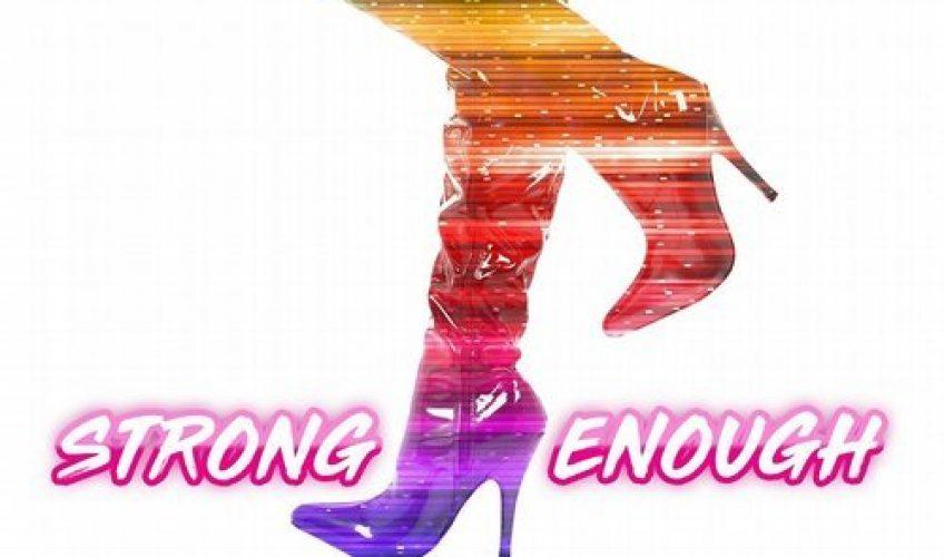 Η μεγάλη επιτυχία των 90's «Strong Enough» από τη θρυλική «Cher», κυκλοφορεί σε μία υπέροχη διασκευή!