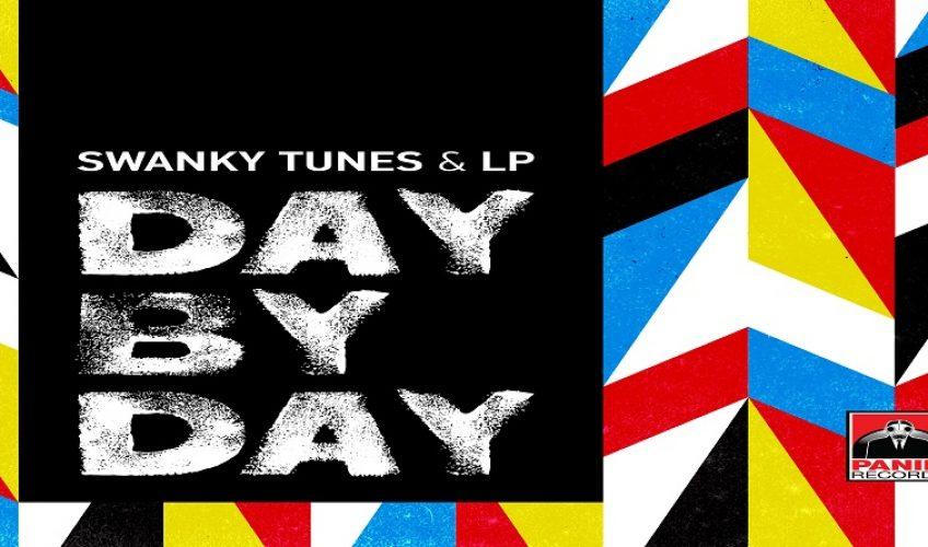 Μία συνεργασία – έκπληξη που θα συντροφεύσει το καλοκαίρι μας παρουσιάζουν οι Swanky Tunes και η LP, με τίτλο «Day By Day»