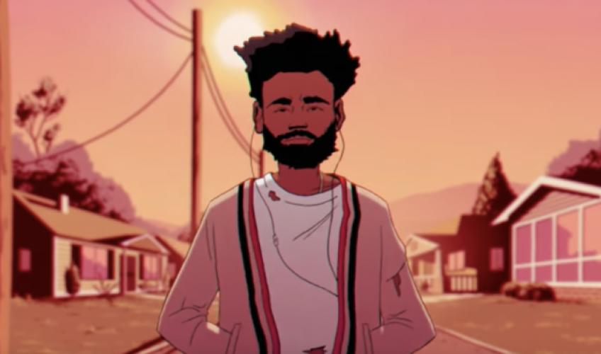 """Ο Daniel Glover ή αλλίως Ghilish Gambino, όπως είναι το όνομα κάτω από το οποίο εκφράζεται μουσικά, επιστρέφει με ένα ακόμη video clip που θα συζητηθεί, για το single """"Feels Like Summer""""."""