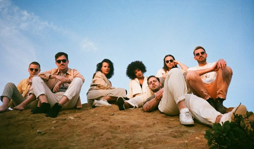 Με ιδιαίτερη χαρά η XL Recordings ανακοίνωσε την κυκλοφορία του νέου δίσκου των Jungle με τίτλο For Ever.