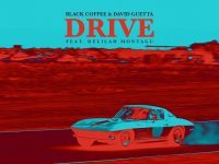 BLACK COFFEE & DAVID GUETTA – Drive (WEEK#42)