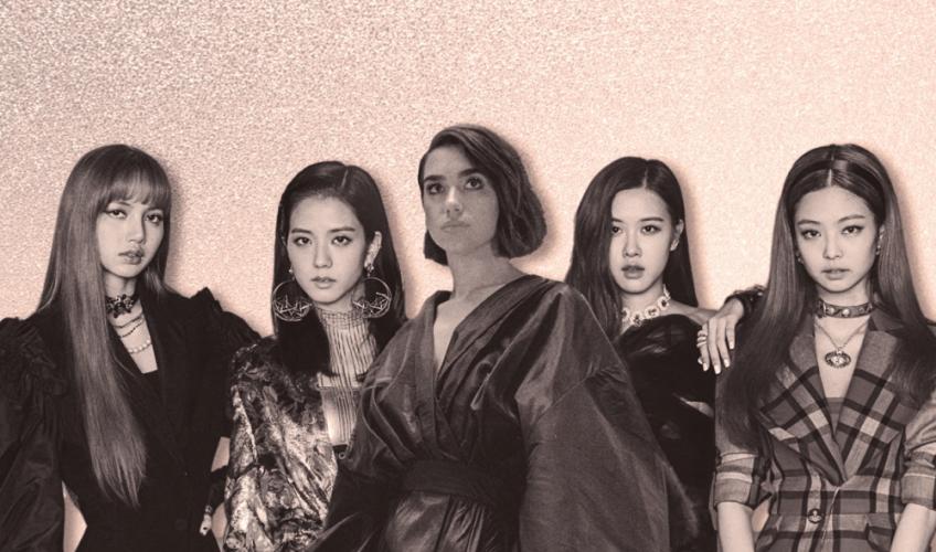 Το ολοκαίνουργιο Kiss and Make Up, είναι η συνεργασία της Dua Lipa με το K-pop φαινόμενο BLACKPINK.