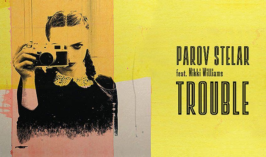 Nέο single: Parov Stelar (feat Nikki Williams) – Trouble