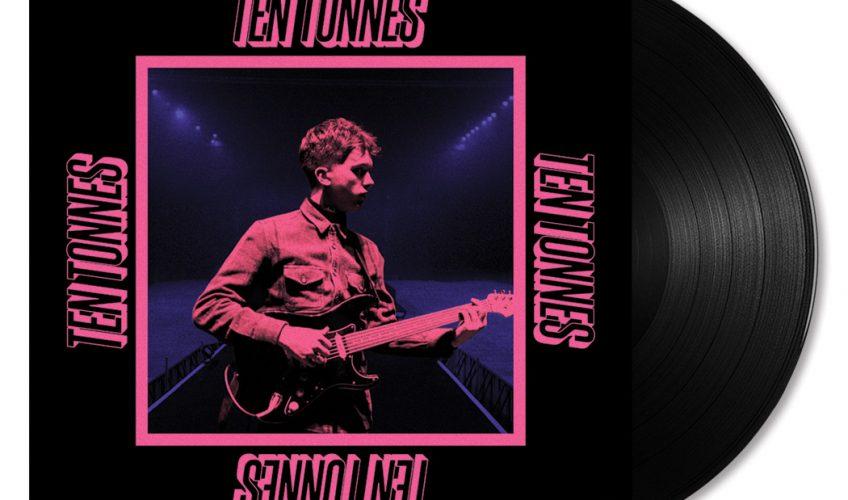 Νέo single: Ten Tonnes – Better Than Me (one to watch για το 2019!)