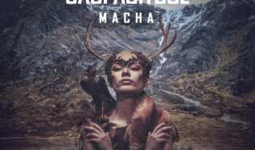 """Το πολυαναμενόμενο νέο single του SAGI ABITBUL μόλις ξεκίνησε για την παγκόσμια κυκλοφορία του! Το αποτέλεσμα φέρει τον τίτλο """" Macha"""""""