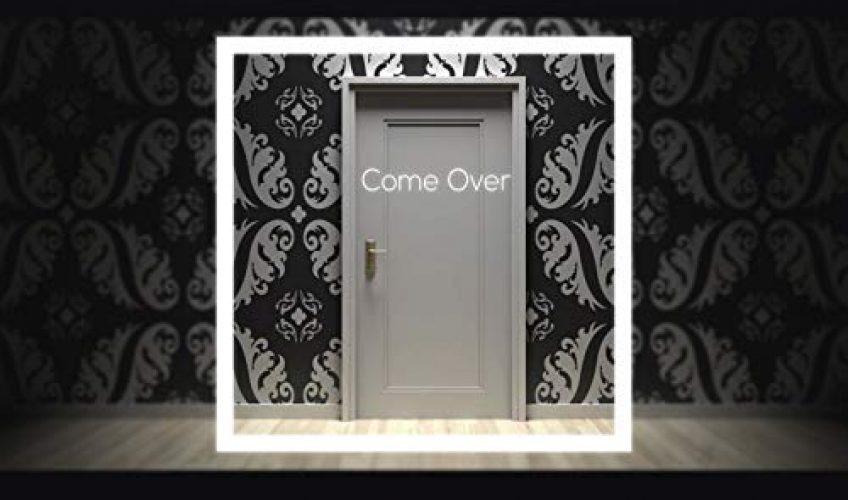 """Η Panik Records περήφανα παρουσιάζει το """"Come Over"""" του Michel Young."""