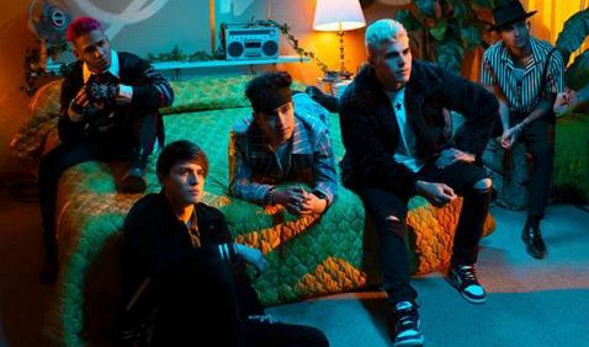 """Το εκπληκτικό  boy band  CNCO επιστρέφει με νέο single! Το """"Pretend"""" μας προετοιμάζει για την μεγάλη αποκριάτικη φιέστα."""