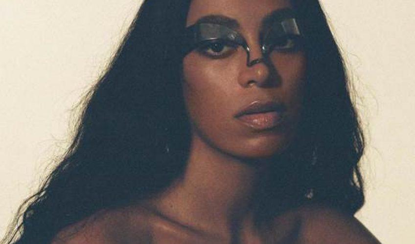"""Η βραβευμένη με Grammy Award τραγουδίστρια/τραγουδοποιός και εικαστικός Solange Knowles κυκλοφόρησε πριν λίγες μέρες το νέο της άλμπουμ """"When I Get Home"""""""