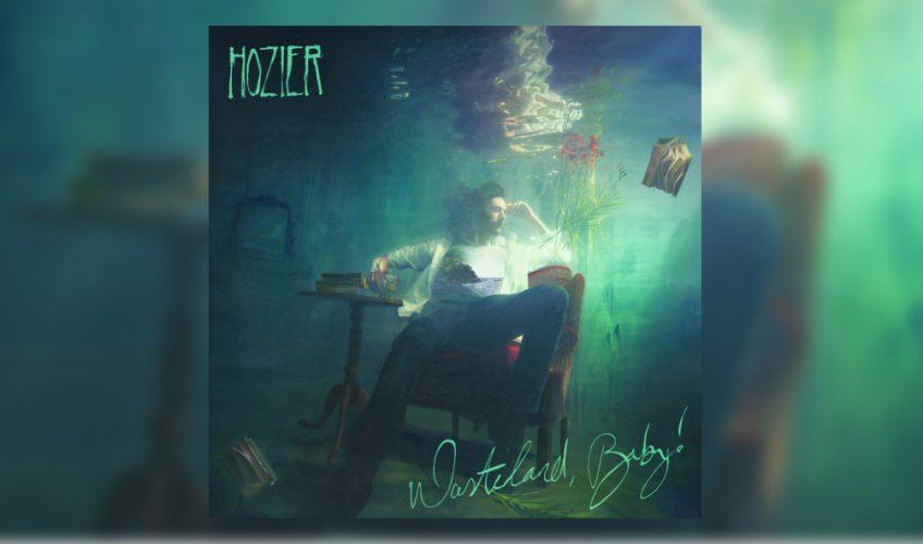 Το Wasteland, Baby !! Είναι το δεύτερο προσωπικό album του Hozier.