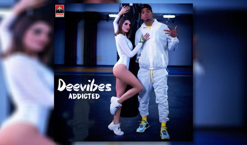 """Οι Deevibes επιστρέφουν δισκογραφικά με το νέο τους τραγούδι με τιτλο … """"Addicted"""""""