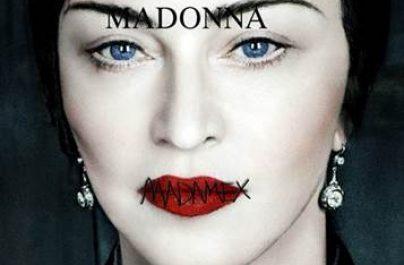 """Το πρώτο single της Madonna από το άλμπουμ με τίτλο """"Medellin"""" σε συνεργασία με τον Κολομβιανό σούπερσταρ Maluma μόλις κυκλοφόρησε."""