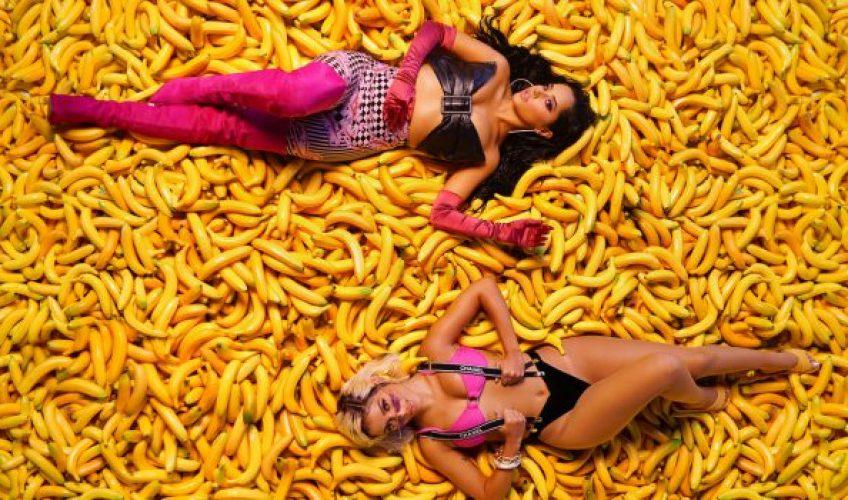 Banana – το νέο single από τις Λατίνες superstars Anitta και Becky G