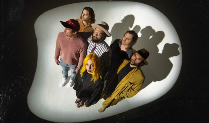 Nέο single: The Head And The Heart – Missed Connection