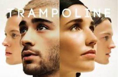Οι SHAED μετά την μεγάλη επιτυχία τους με το ντεμπούτο single 'Trampoline', επανακυκλοφορούν σε νέα εκδοχή το τραγούδι τους.