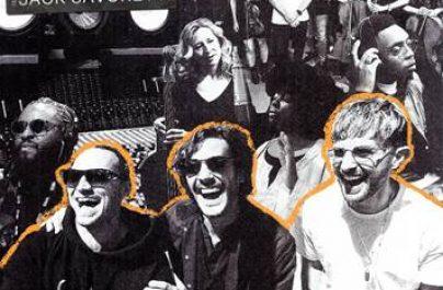 Το πολυπλατινένιο και υποψήφιο με BRIT βραβείο duo, οι Sigma, συνεργάζονται με τον Jack Savoretti και κυκλοφορούν το νέο τους single με τίτλο 'You And Me As One'.