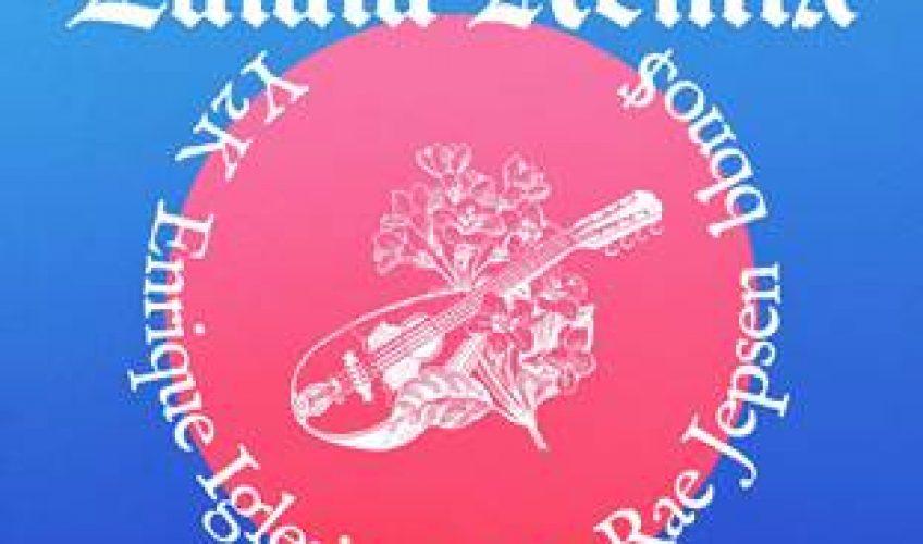 """Ο καλλιτέχνης/παραγωγός Y2K και ο rapper bbno$ μόλις κυκλοφόρησαν το επίσημο  remix του viral hit """"Lalala"""" με την συμμετοχή του βραβευμένου με Grammy Enrique Iglesias και της πολυπλατινένιας, υποψήφιας για Grammy, Juno και Polaris Prize τραγουδίστριας / τραγουδοποιού Carly Rae Jepsen."""