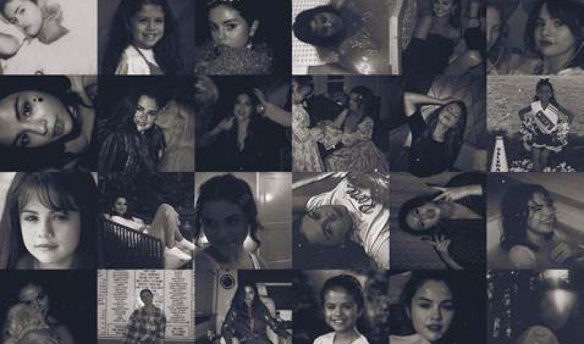 Η δημοφιλής Selena Gomez ανακοινώνει την κυκλοφορία του νέου άλμπουμ της στις 10 Ιανουαρίου του 2020, δηλαδή πέντε χρόνια μετά το 'Revival'.