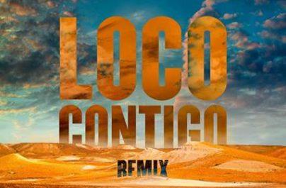 Ο DJ Snake ανανεώνει το πρόσφατο hit του με τον J Balvin με τίτλο 'Loco Contigo', με ένα απίθανο remix μαζί με τους Ozuna, Nicky Jam, Natti, Darell & Sech.
